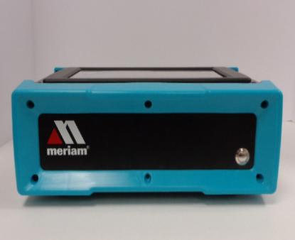 Meriam - AA100 Autoclave Analyzer