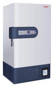 Haier - Upright ULT Freezer