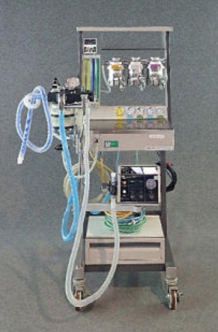 Acoma Medical - PH 5F