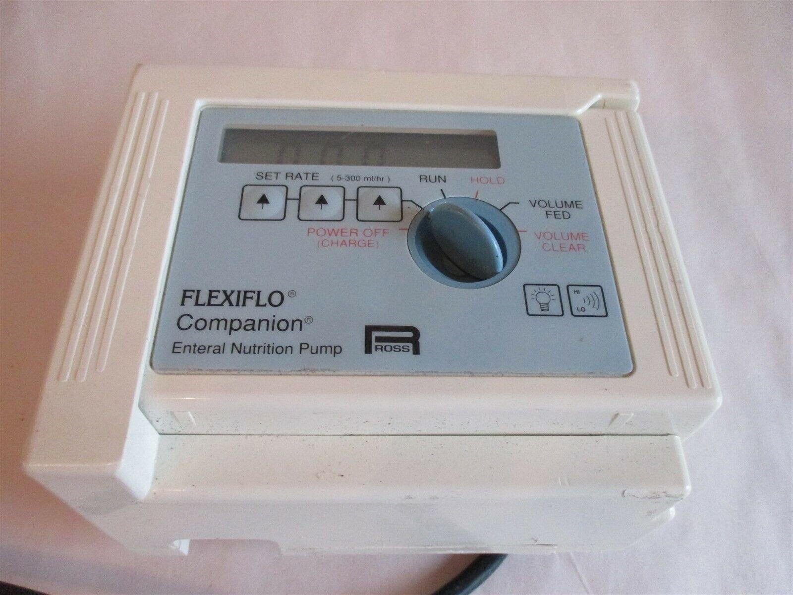 Abbott - Flexiflow Companion