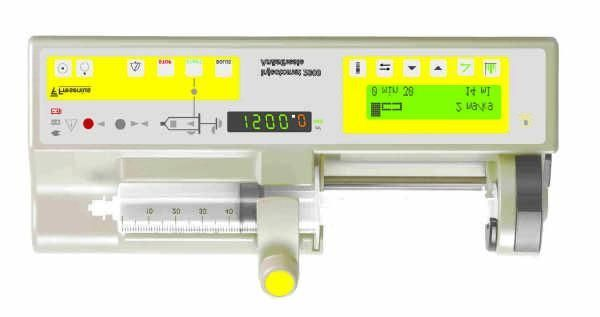 Fresenius - Injectomat 2000 P