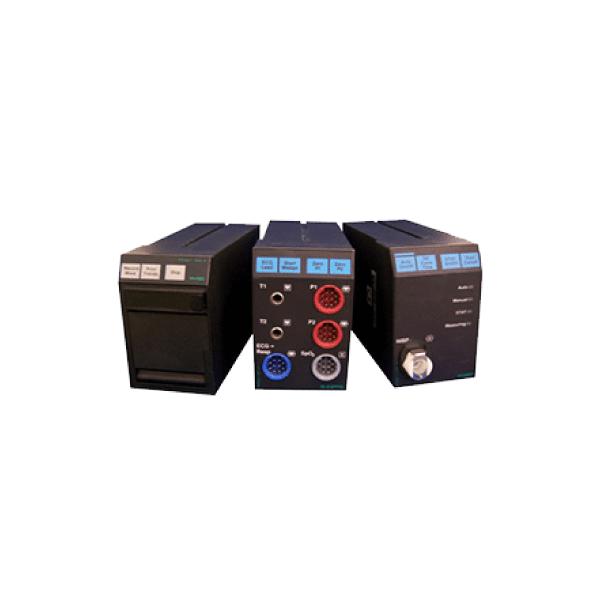 Datex Ohmeda - AS Series Module