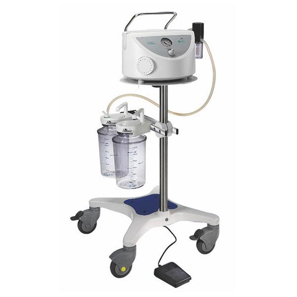 Atmos Medizintechnik - MEDAP BORA 2080