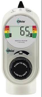 Ohio Medical - PTS 1325 Continuous Regulator