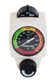 Ohio Medical - PTS 1226 Continuous Regulator