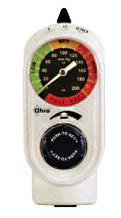 Ohio Medical - PTS 1251 Intermittent Regulator
