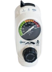 Ohio Medical - PTS 1271 Intermittent Regulator