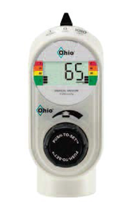 Ohio Medical - PTS 1351 Intermittent Regulator