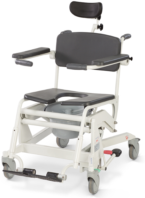 Lojer Group - Shower Chair 4080
