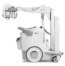 AGFA - DX D 100+