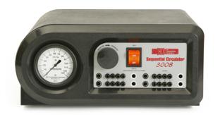 Bio Compression Systems, Inc - SC 3008