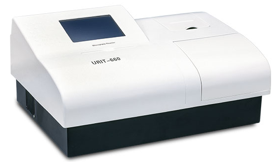 URIT - 660