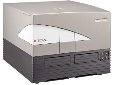 Tecan - Spark Cyto