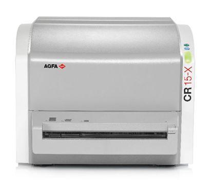 AGFA - CR 15-X