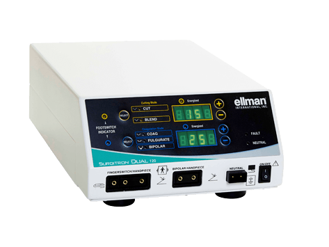 Ellman International - Surgitron Dual RF120