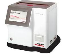 Human Diagnostics - HumaSRate 24PT