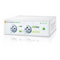 WISAP - Xenon Illumination 7720 X3RH