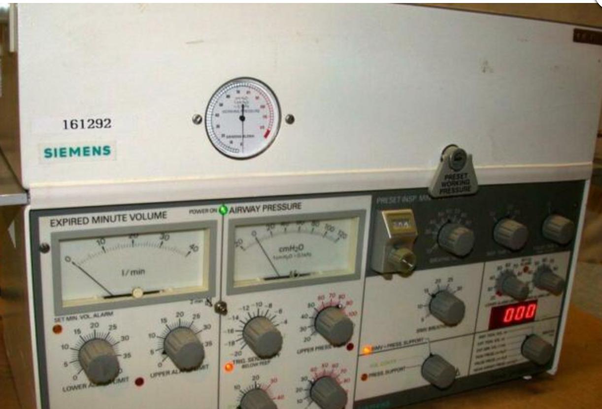 Siemens - Servo 900 E