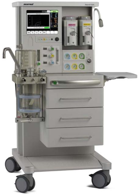 Aeonmed - 8600A