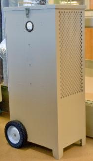 BioSense - Recirculator II