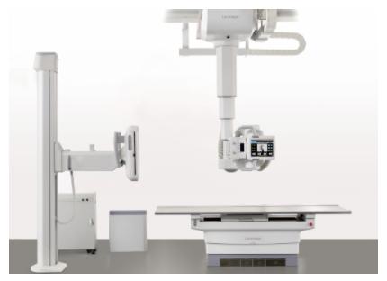 Landwind Medical - Apollo Pro