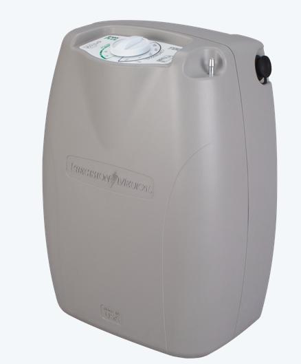 Precision Medical - EasyPulse TOC