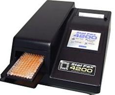 Awareness Technology - Stat Fax 4200