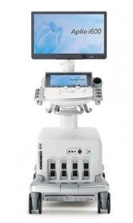 Canon - Aplio i600
