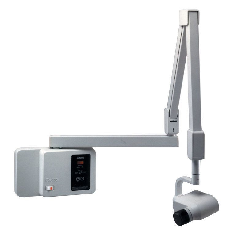 Gendex - GX-770 Intra-Oral X-Ray System