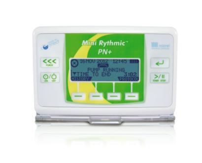 Micrel - Mini Rythmic PN