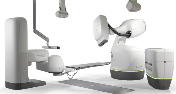Accuray - CyberKnife