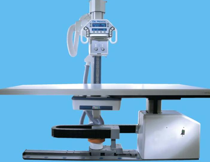 UMG/Del Medical - Epex Omniflex