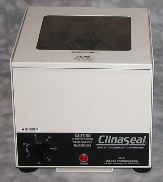 Vulcon Technologies  - CS6C Clinaseal