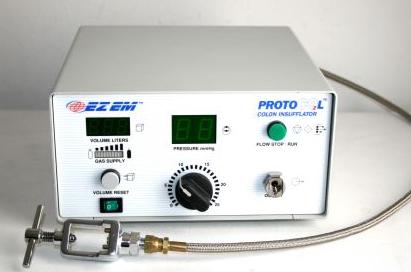 BRACCO - EZ EM Protocol