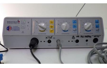 Berchtold - Elektrotom 530