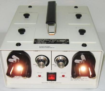 Burton Medical Products - DLMP 300