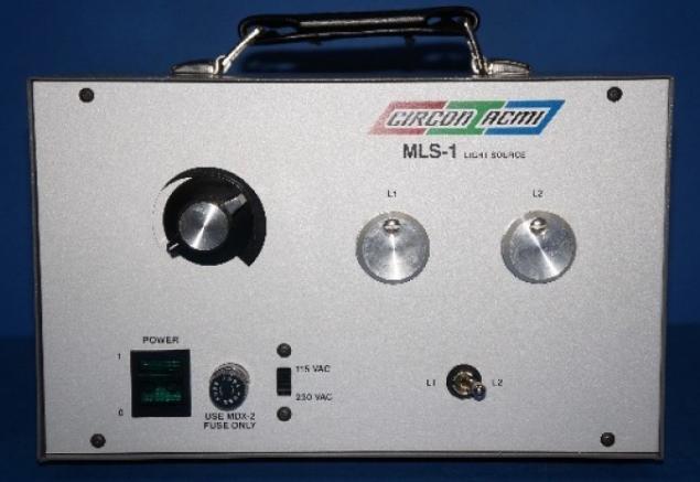 Circon Corp - ACMI MLS-1