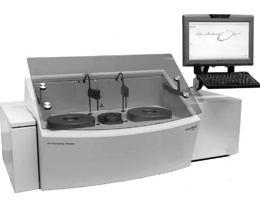 Siemens - Viva-ProE System