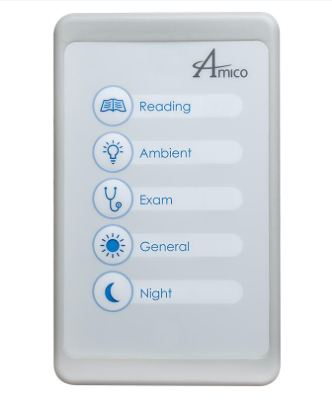 Amico - LightMaster Multifunctional Switch