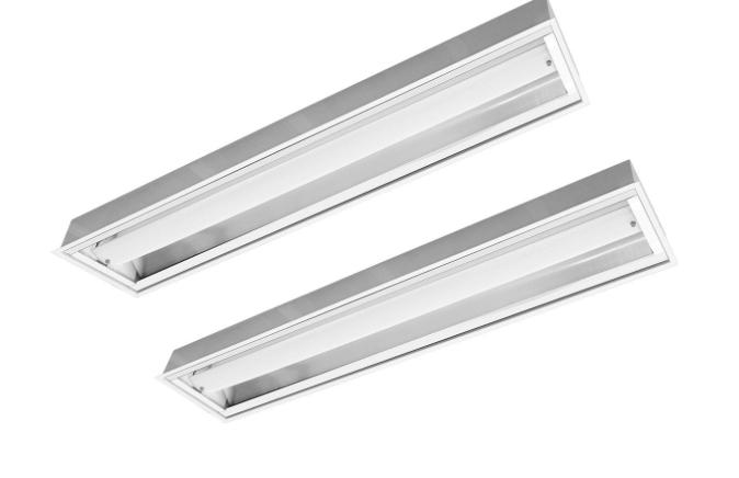 Amico - Solar Series Duo Exam Light T5HO Lamps