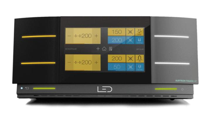 LED - Surtron 400