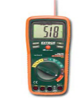 Netech - Extech EX470