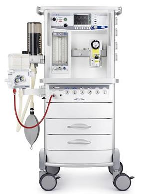 Anmedic AB - Falcon SE