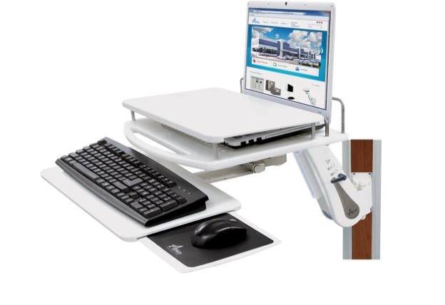 Amico - Hawk Laptop Mounts