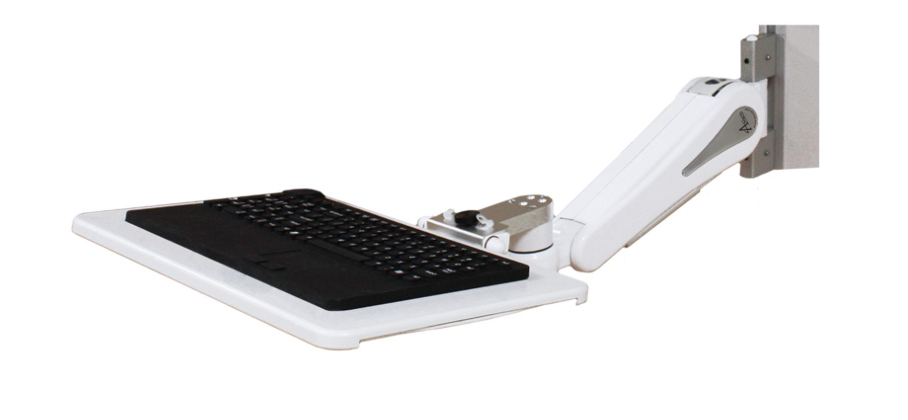 Amico - Adjustable Height Keyboard Arms