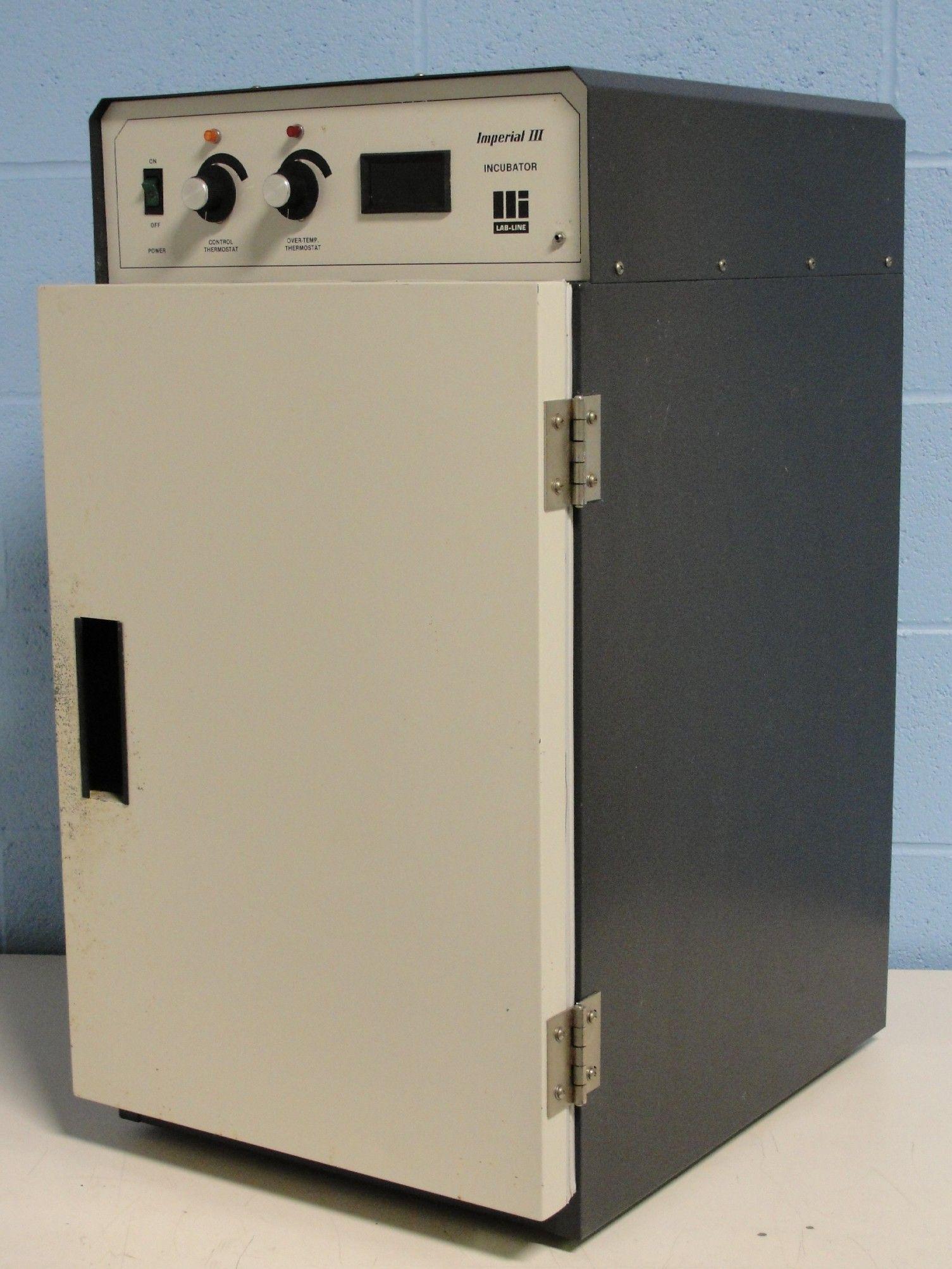 Barnstead - Lab-Line Imperial III