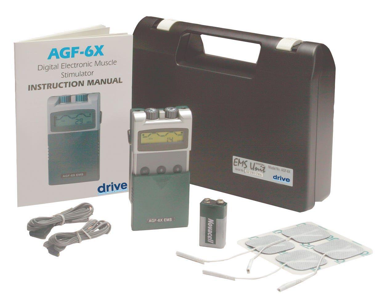 Drive Medical - AGF-6X