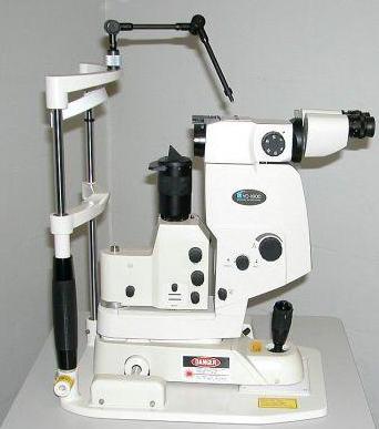 NIDEK - YC-1600