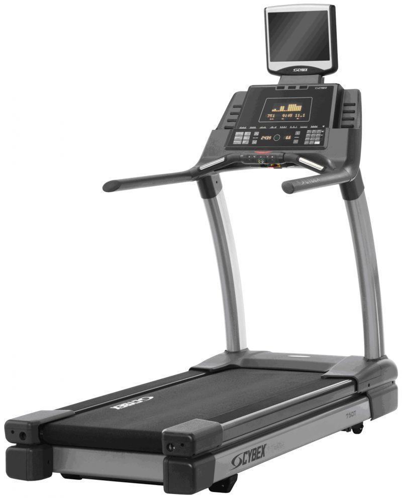 CYBEX - 750T Treadmill