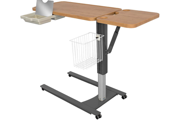 Amico - Standard Overbed Tables